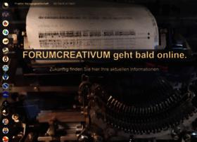 forumcreativum.de