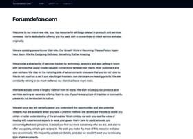 forumdefan.com