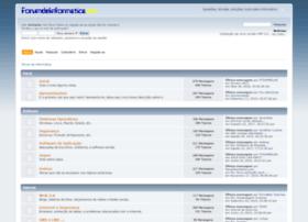 forumdeinformatica.net
