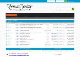 forumdenizi.com