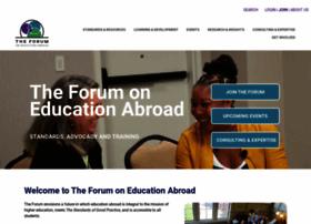 forumea.org