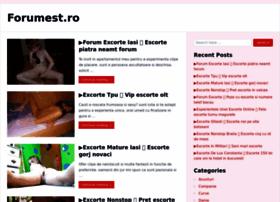 forumest.ro