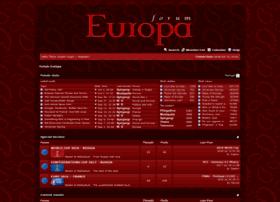forumeuropa.net