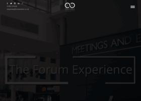forumevents.co.uk