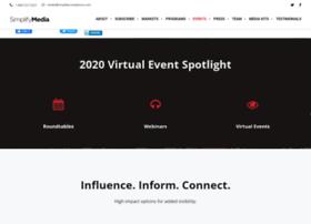 forumevents.com