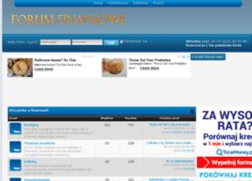 forumfinansowe.com.pl