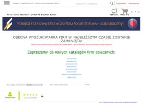 forumfirm.pl
