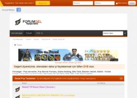 forumgel.com