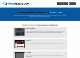 forumharckermania.forumeiros.com