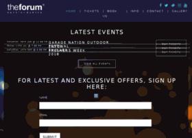 forumhertfordshire.co.uk