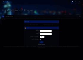 forumhikarinoakariost.info