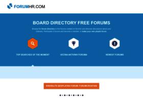forumhr.com