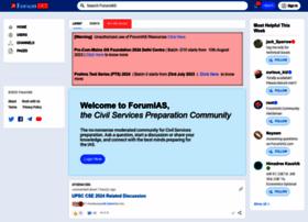 forumias.com