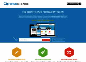 forumieren.de