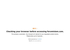 forumislam.com