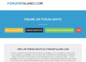 forumitaliano.com