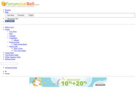 forumjualbeli.com