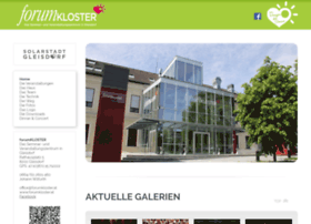 forumkloster.at