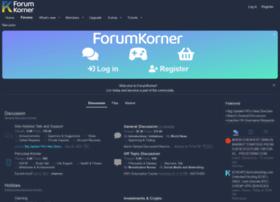 forumkorner.com