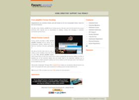 forumlaunch.net