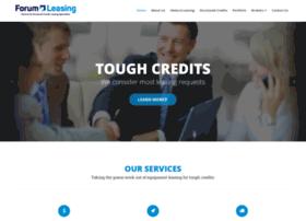forumleasing.com