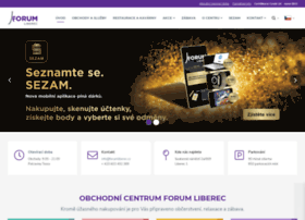 forumliberec.cz