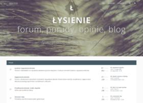 forumlysienie.pl