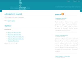 forummap.ru