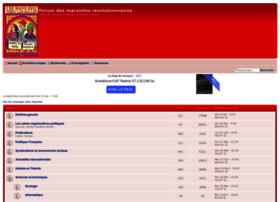 forummarxiste.forum-actif.net