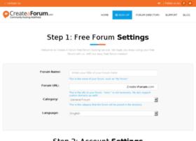 forummate.com
