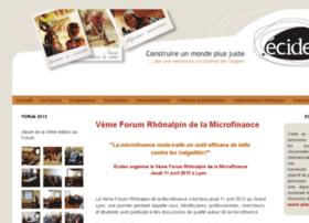 forummicrofinancerhonealpes.org