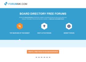 forummk.com