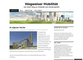 forummobilitaet.wordpress.com