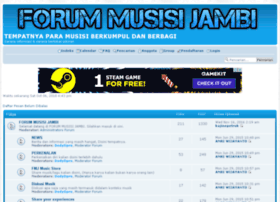 forummusisijambi.team-talk.net
