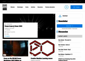 forumnet.ircam.fr