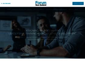 forumnz.co.nz