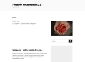 forumogrodnicze.eu