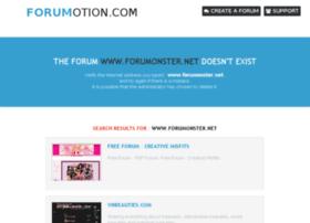 forumonster.net