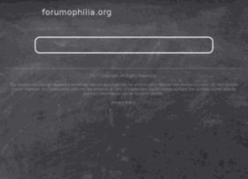 forumophilia.org
