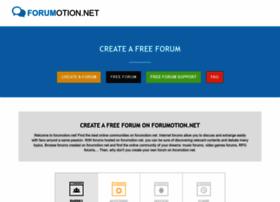 forumotion.net