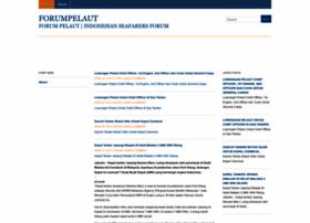 forumpelaut.wordpress.com