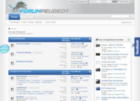forumpeugeot.com