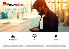 forumplein.nl