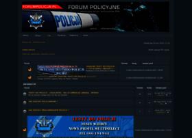 forumpolicja.pl