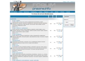 forumprawne.info
