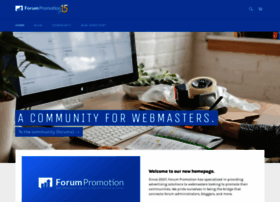 forumpromotion.net