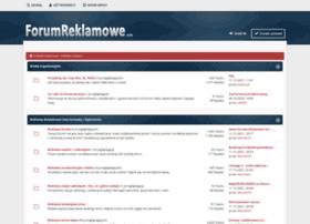 forumreklamowe.info