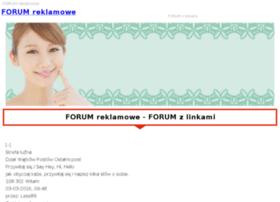 forumreklamowe.org