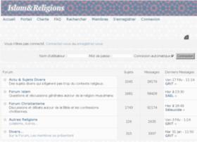 forumreligion.com
