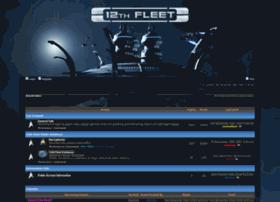 forums.12th-fleet.com